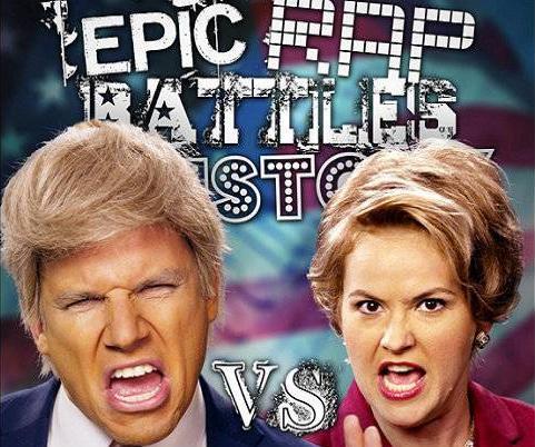 epic rap battles of history 2010 2017