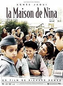 Movie downloads for psp free La maison de Nina [480p]