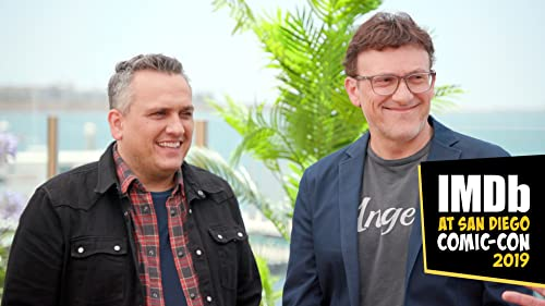 Russo Brothers Give Advice to New Marvel Directors