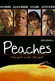 Peaches: Interviews Poster