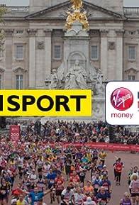 Primary photo for The London Marathon