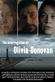 The Interrogation of Olivia Donovan Poster