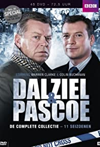 Primary photo for Dalziel and Pascoe