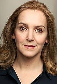 Primary photo for Rebecca Johnson