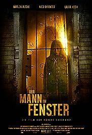 Der Mann im Fenster Poster
