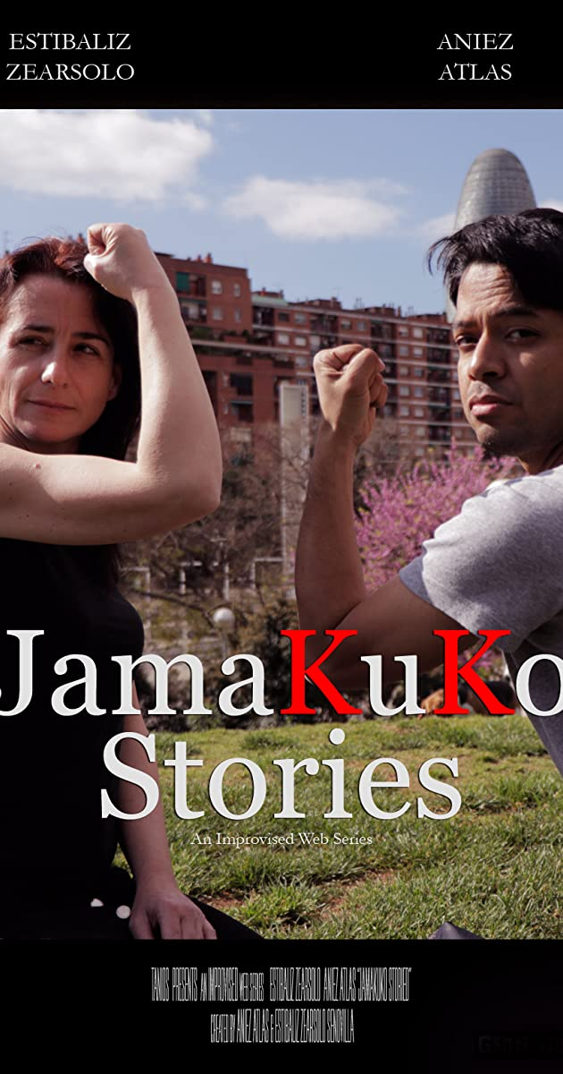 Download Jamakuko Stories or watch streaming online complete episodes of  Season 1 in HD 720p 1080p using torrent