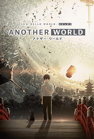دانلود زیرنویس فارسی فیلم Another World 2019