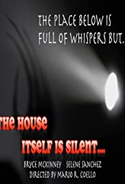 The House Itself is Silent Poster