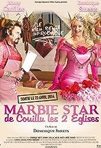 Marbie, star de Couillu-Les-2-Eglises