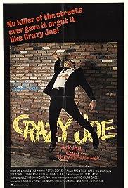 Crazy Joe(1974) Poster - Movie Forum, Cast, Reviews