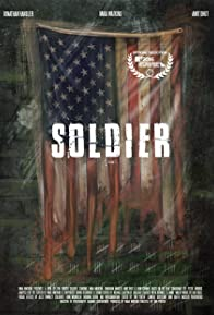 Primary photo for Soldier