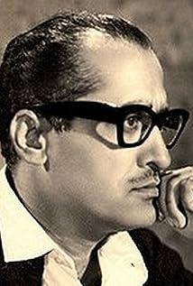 Nasir Hussain Picture