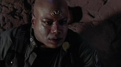 Stargate Sg-1: New Ground