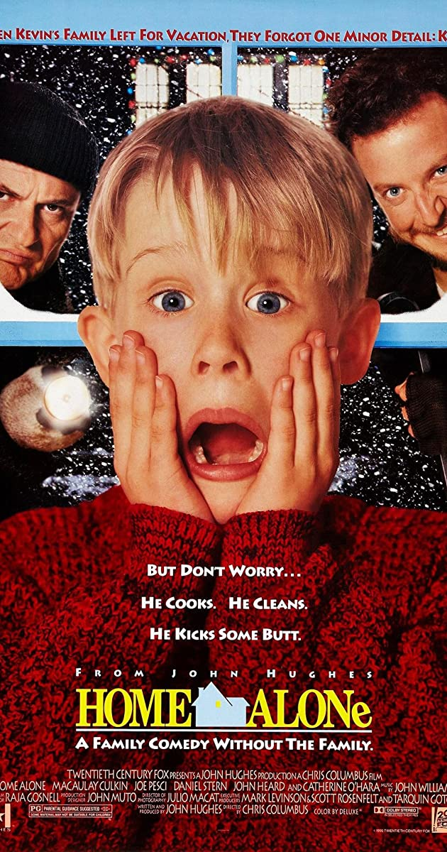 home alone angela goethals as linnie imdb