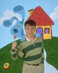Blue's Clues (1996–2007)