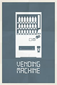Regarder le site de film en ligne Vending Machine, Michael Edward Harkins (2007) [720p] [1680x1050] [480i]