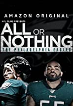 All or Nothing: Philadelphia Eagles