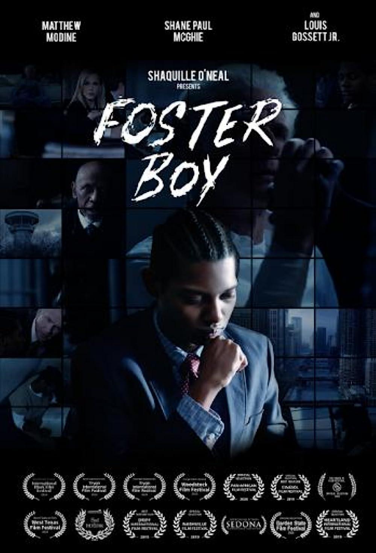Download Foster Boy (2019) Telugu Dubbed (Voice Over) & English [Dual Audio] WebRip 720p [1XBET] FREE on 1XCinema.com & KatMovieHD.sk