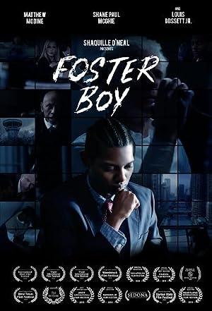 Foster Boy (2019) • 14. September 2021 Thriller