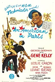 Primary photo for An American in Paris