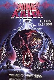 Mindkiller Poster