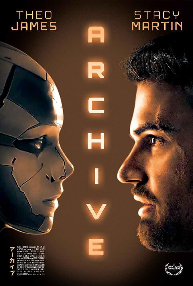 Archive   2020   English   1080p   720p   WEB-DL