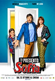 Let Me Introduce You to Sofia Poster