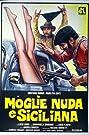 Moglie nuda e siciliana (1978) Poster