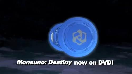Monsuno: Destiny