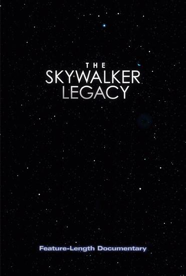 The Skywalker Legacy 2020 Imdb