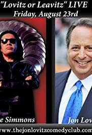 Lovitz or Leavitz with Jon Lovitz Poster