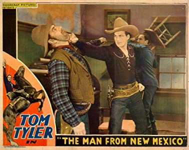The Man from New Mexico full movie in hindi 720p