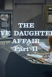 The Five Daughters Affair: Part II Poster