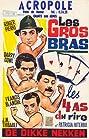 Les gros bras (1964) Poster