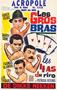 Les gros bras by