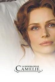 La signora delle camelie Poster