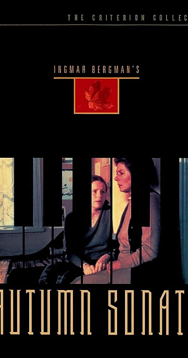 Watch Full HD Movie Autumn Sonata (1978)