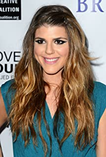 Molly Tarlov Picture
