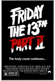 Friday the 13th Part 2 (1981) Poster - Movie Forum, Cast, Reviews