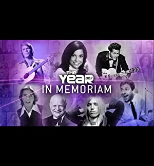 The Year in Memoriam