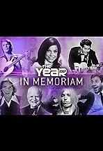The Year in Memoriam