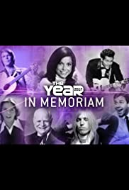 The Year in Memoriam Poster