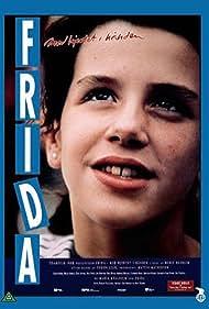 Maria Kvalheim in Frida - med hjertet i hånden (1991)