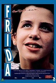 Primary photo for Frida - med hjertet i hånden