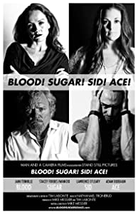 Sites to watch english movies Blood! Sugar! Sid! Ace! [WEB-DL]