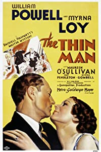 Watch live english movies The Thin Man [pixels]