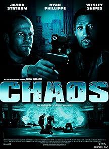 Chaosหักแผนจารกรรม สะท้านโลก