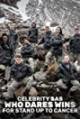 Celebrity SAS: Who Dares Wins