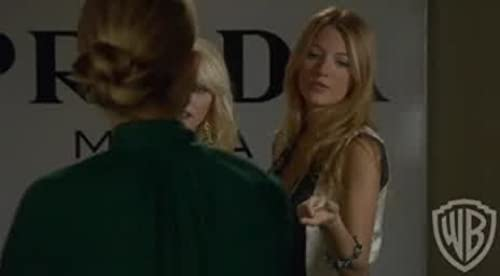 Gossip Girl: Lily Forgets Vows
