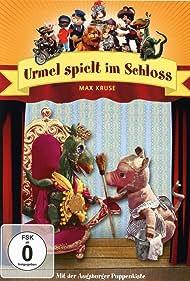 Urmel spielt im Schloß (1974)